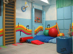 Could A Sensory Room Help Your Child Harkla Blog