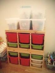 storage for bedroom