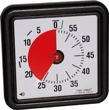 For Kids Who Are Working On Independence Need Help With Transitions Routines Or Time Management Consider The TimerR There A Variety Of Timers