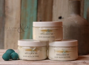 Spellbound (Our version of Love Spell by Victoria's Secret) Whipped Body Bliss Butter - Lavender & Lilac