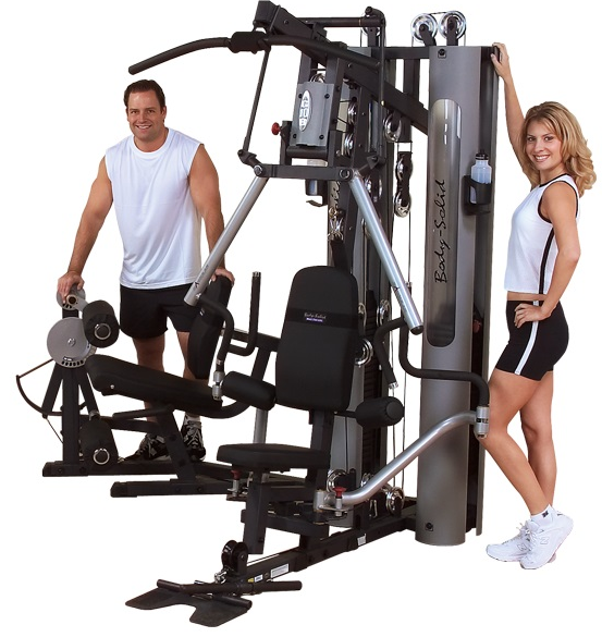 How to choose Exercise Equipment for Home Gym