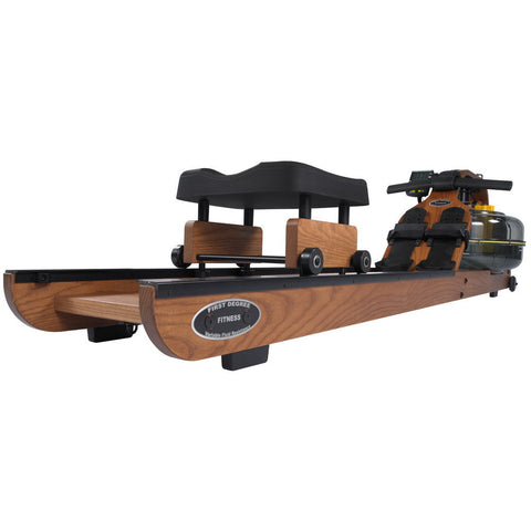 First Degree Fitness Viking 3 AR Rower - Home Gyms Depot