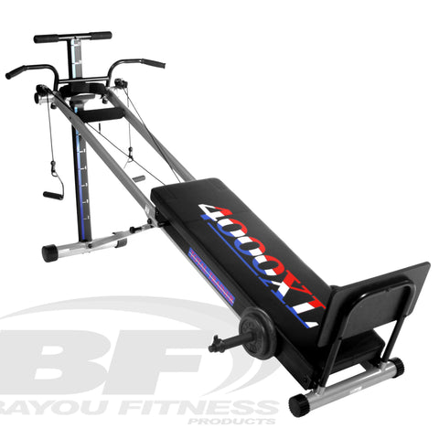 XMark Bayou Fitness Total Trainer 4000-XL Home Gym - Home Gyms Depot