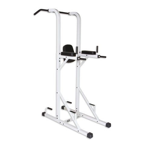 XMark Power Tower with Dip Stand and Pull-Up Chin-up Bar XM-4446 - Home Gyms Depot