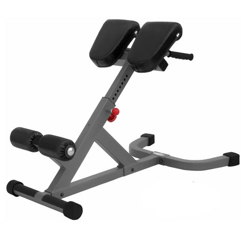 XMark 45 Degree Ab Back Hyperextension XM-7609 - Home Gyms Depot