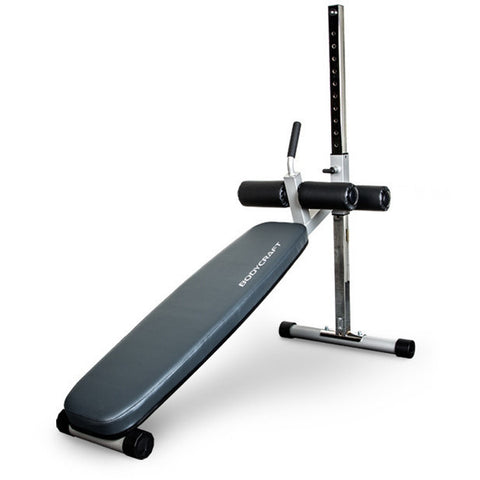BodyCraft F680 Adjustable Ab Bench - Home Gyms Depot