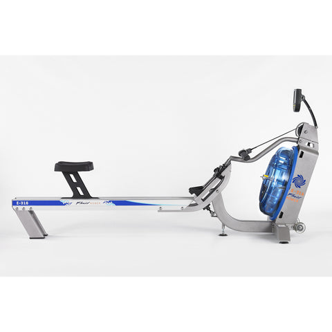 First Degree Fitness E316 Evolution Fluid Rower - Home Gyms Depot