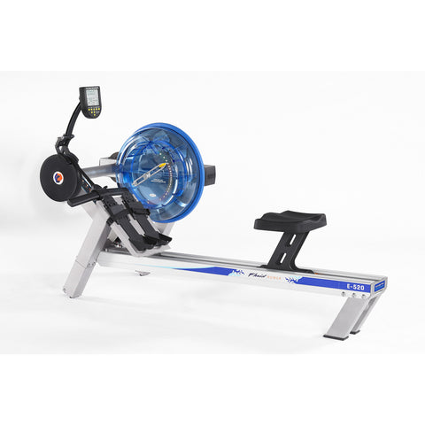 First Degree Fitness E520 Evolution Fluid Rower - Home Gyms Depot