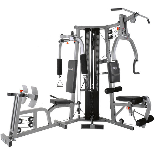 BodyCraft Galena Pro Home Gym - Home Gyms Depot