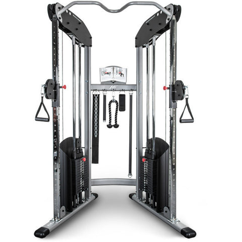 BodyCraft HFT Functional Trainer - Home Gyms Depot