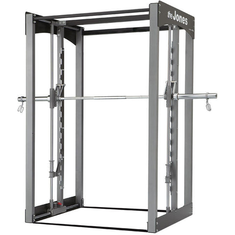 BodyCraft Jones Smith Machine Light Commercial - Home Gyms Depot