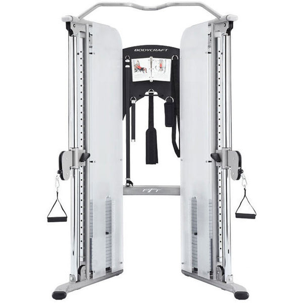 BodyCraft PFT V2 Functional Trainer - Home Gyms Depot