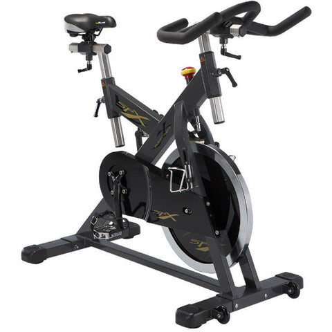 BodyCraft SPX Indoor Upright Training Cycle - Home Gyms Depot
