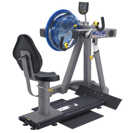 First Degree Fitness Evolution E820 Fitness Upper Body Ergometer - Home Gyms Depot