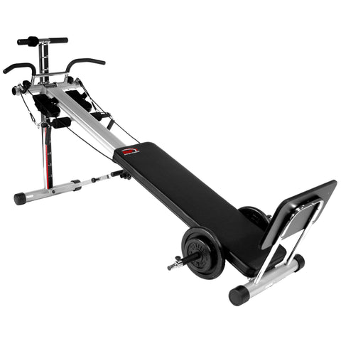 XMark Bayou Fitness Total Trainer Power Pro Home Gym PowerPro - Home Gyms Depot