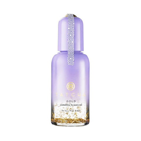 Tatcha Chamelia Gold Beauty Oil
