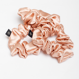 ROSE GOLD SILK BUNDLE