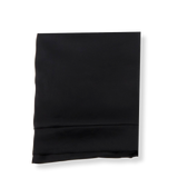 NOIR BLACK PILLOWCASE
