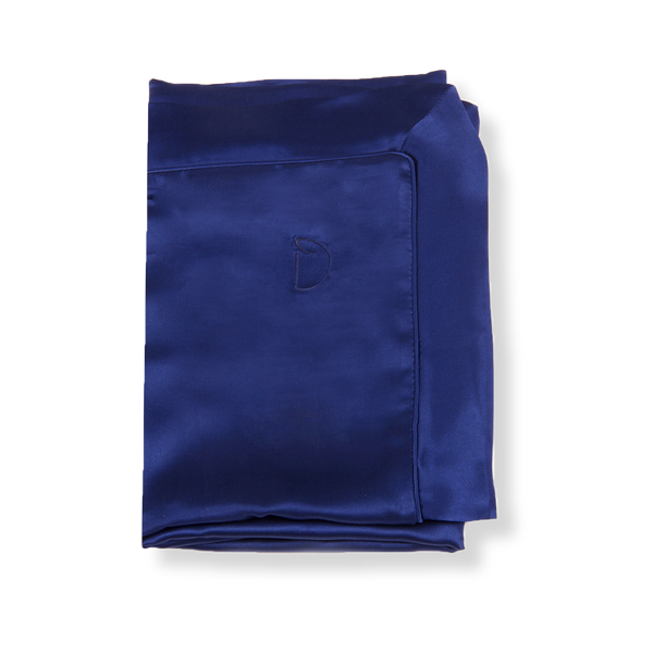 MIDNIGHT BLUE SILK BUNDLE