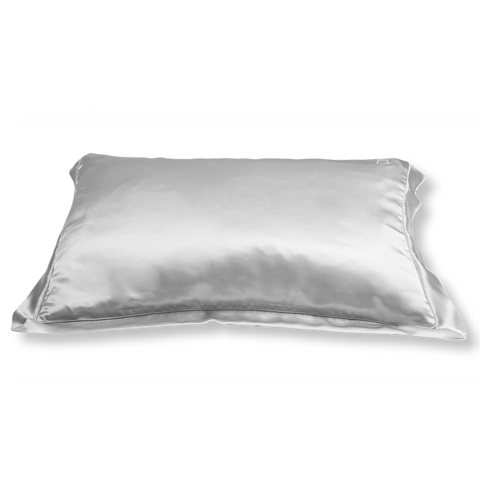 PROSECCO SILVER PILLOWCASE