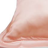 ROSE GOLD PILLOWCASE