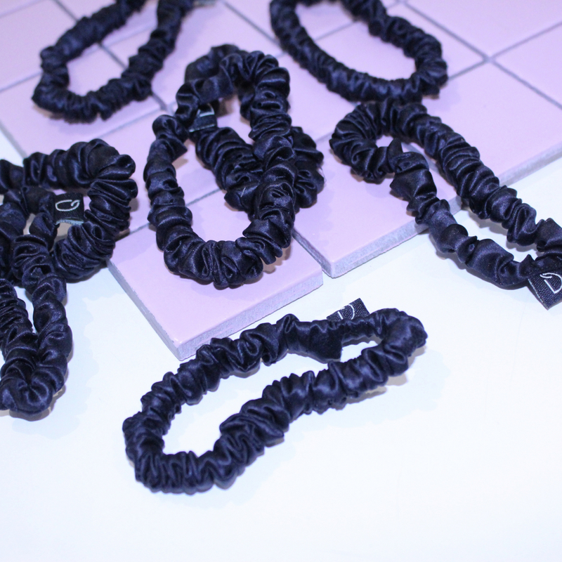 LIMITED EDITION MARBLE PILLOWCASE
