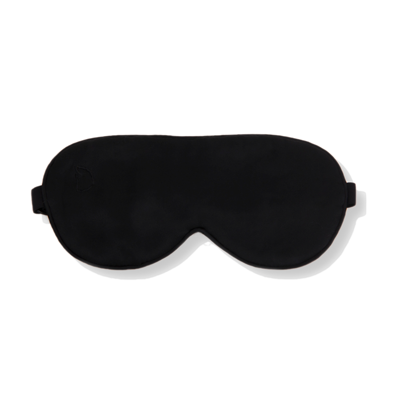 NOIR BLACK EYE MASK
