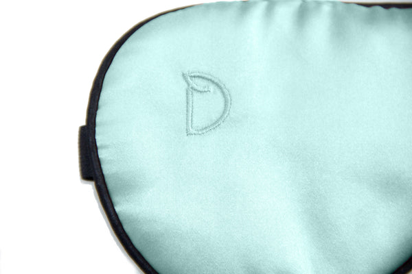 OPAL BLUE EYE MASK
