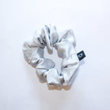 Pure Silk Scrunchies Ocean Collection