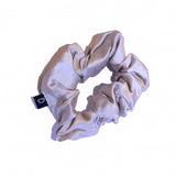 Pure Silk Scrunchies Coral Collection