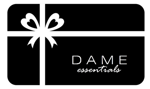 Dame Essentials Gift Card
