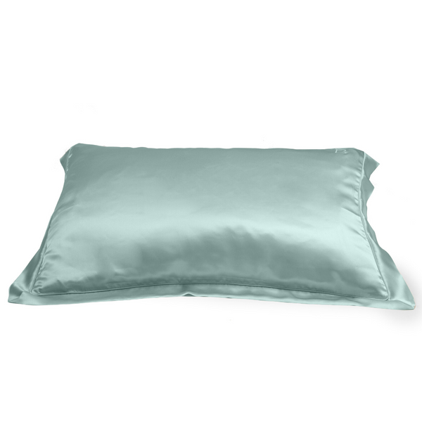 OPAL BLUE PILLOWCASE