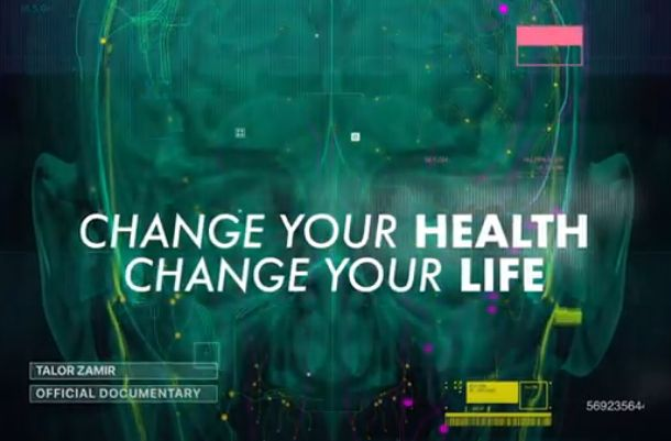 Change Your Health, Change Your Life -The Documentary