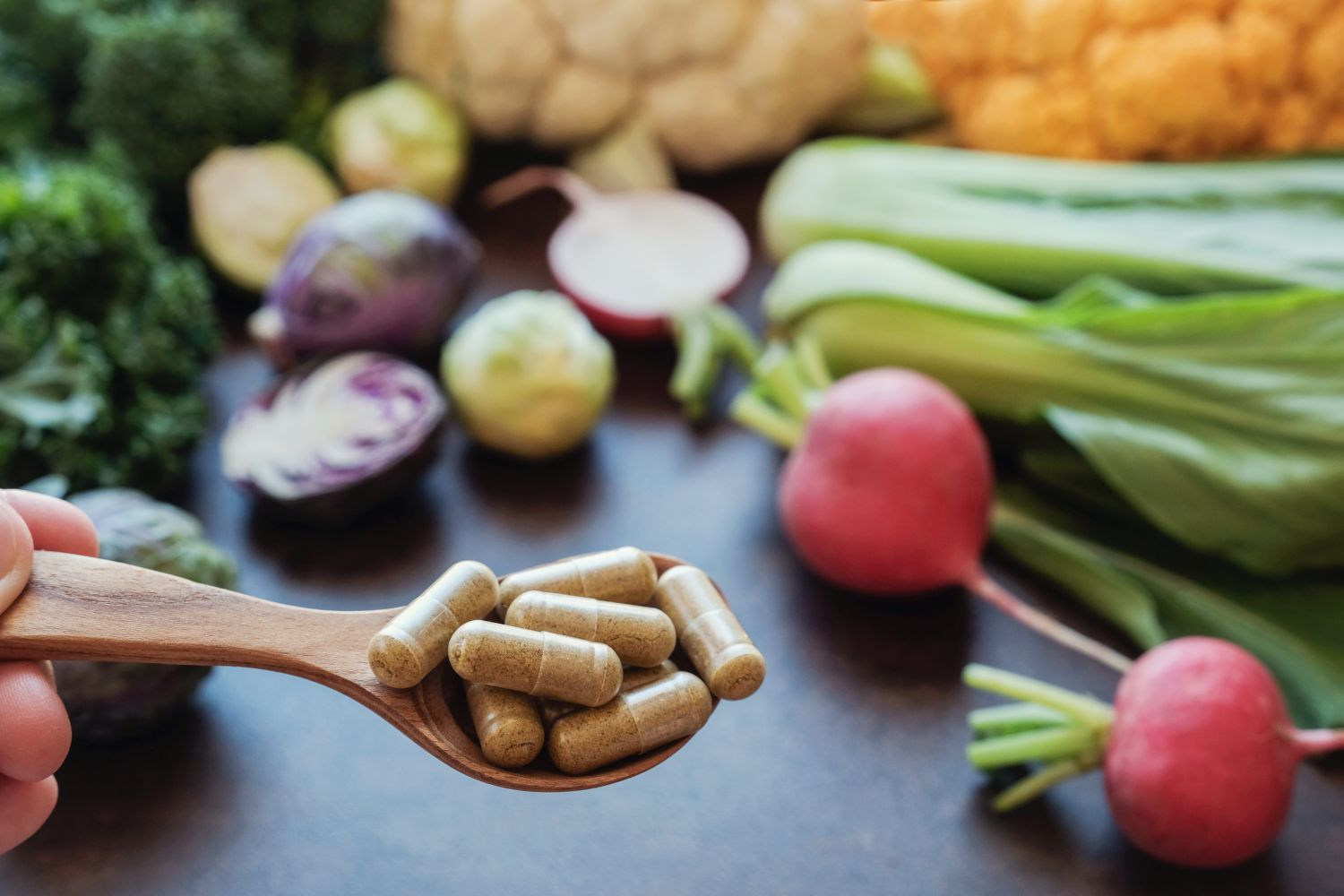 The Top 10 Supplements Most People Should Take