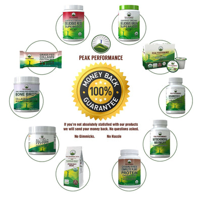 Pure C8 MCT Oil (16 Oz)