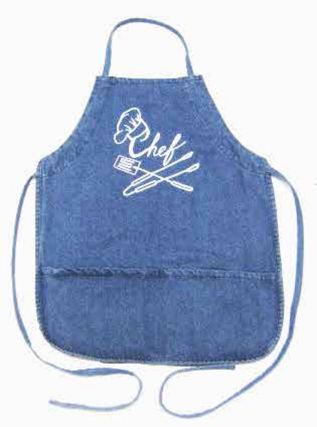 Apparel, Aprons (Outdoor Chef)