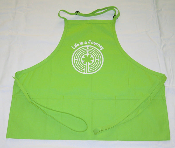 Apparel, Aprons (Labyrinth)