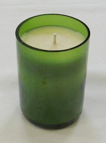 Candles, Unscented
