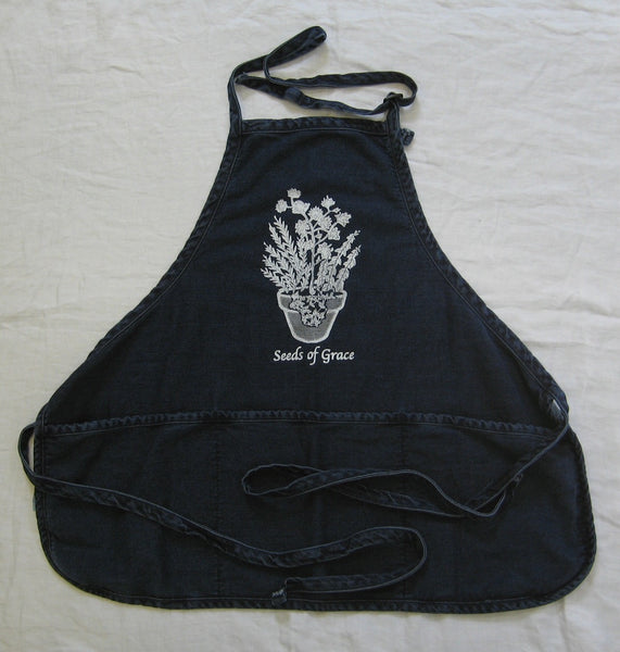 Apparel, Aprons (Seeds of Grace)