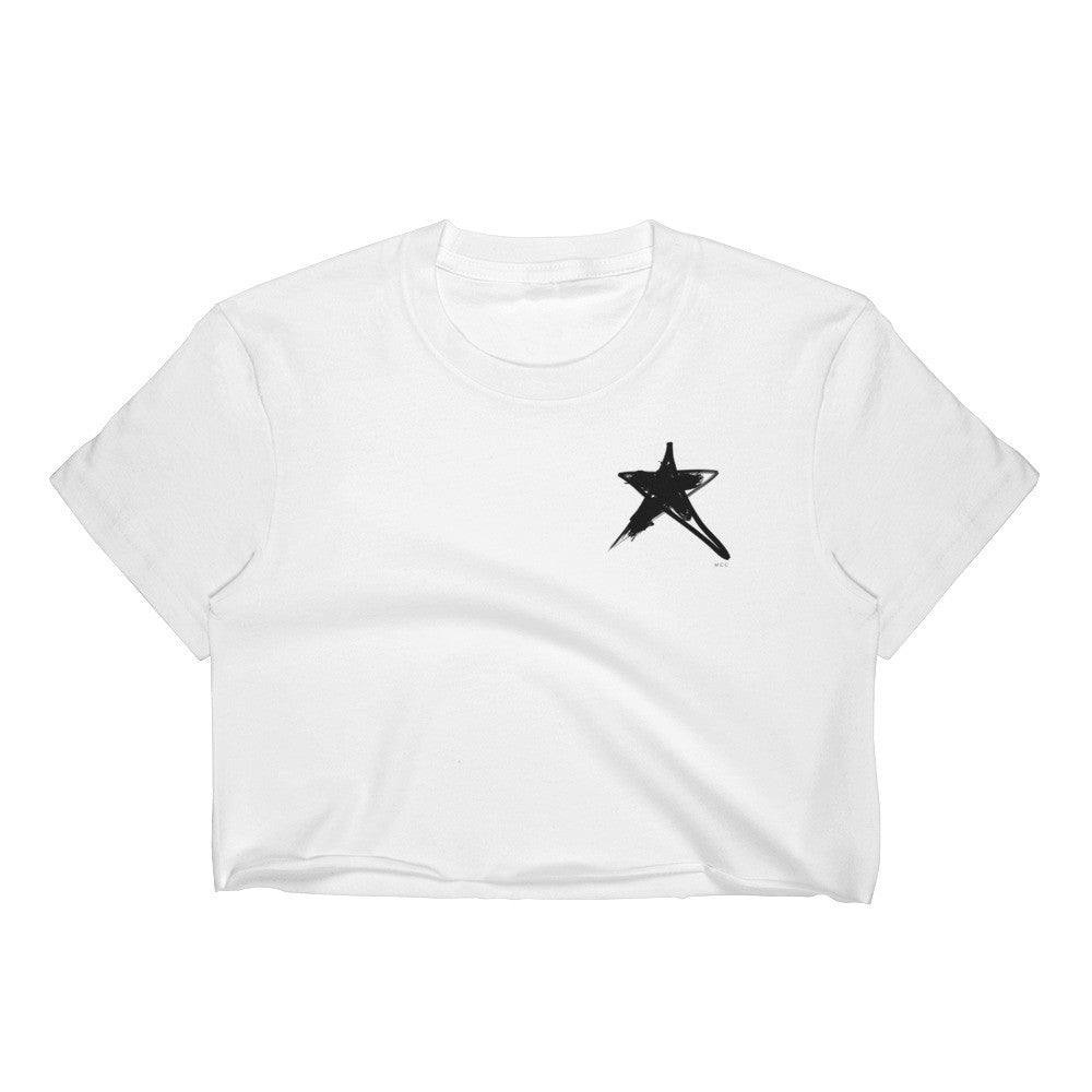 MCC Star Cropped T
