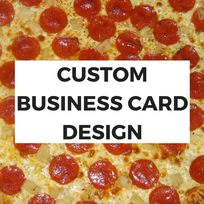 Business Cards | DDDomino\'s