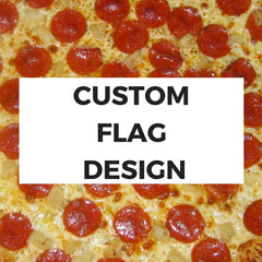 Custom Flag Design