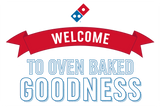 """Welcome To Oven Baked Goodness"" Graphic"