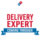 """Caution Delivery Expert"" Graphic"