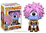 LIMITED EDITION One Punch Man Lord Boros Funko Pop