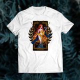Elite Society The World Tarot Anime Shirt