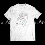 ES Headphone Girl Shirt