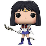 Funko Pop! Anime: Sailor Moon - Sailor Saturn
