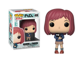 Mamimi and Takkun FLCL Funko Pop
