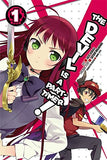 The Devil is a Part-Timer Manga (Vol 1)